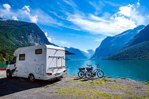 Camper de Luxe