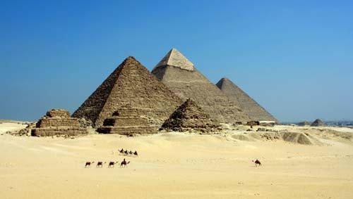 Welke landen kan je bezoeken in het Midden Oosten?